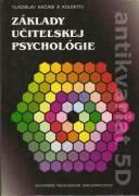 Základy učiteľskej psychológie