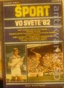 Malec Vladimír - Šport vo svete