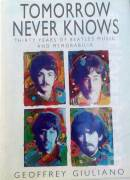 Tomorrow never knows - thirty years of Beatles music and memorabilia
