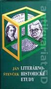 Literárno - historické etudy
