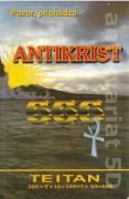 Antikrist 666 - pozor prichádza! (Sutton Josiah William)