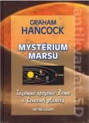Mistérium Marsu - Tajomné spojenie zeme a červenej planéty (Hancoock Graham)