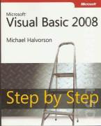 Visual Basic 2008 Step by Step (2008)