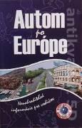Autom po Európe