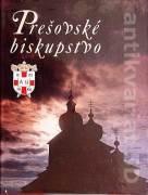 Prešovské biskupstvo