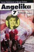 Angelika 7 - Angelika a nový svet