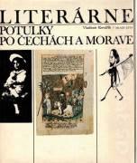 Literárne potulky po Čechách a Morave (1983)