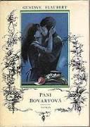 Pani Bovaryová