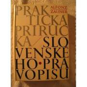 Praktická príručka slovenského pravopisu