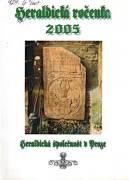 Heraldická ročenka 2005