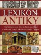 Lexikón antiky (2008)
