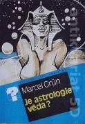 Je astrologie věda ?