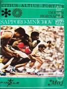 Sapporo Mníchov 1972