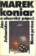Marek koniar a uhorský pápež