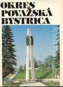Okres Považská Bystrica