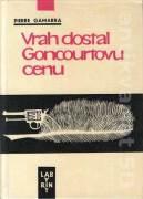 Vrah dostal Goncourtovu cenu