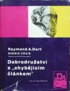 Dart Raymond A. - Dobrodružství s