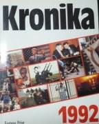 xxxxxxx - Kronika 1992