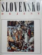Tibenský Ján a kolektív - Slovensko 1 Dejiny (1971)