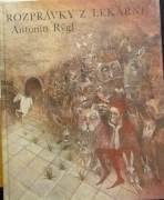 Rýgl Antonín - Rozprávky z lekárne