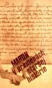 Martin v premenách staršej histrie