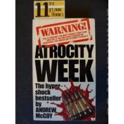 Atrocity Week