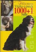 Všetko o psoch 1000 + 1 rada