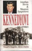 Kennedyovi - Nová generace