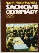 Šachové olympiády