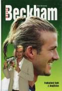 David Beckham Futbalový boh z Anglicka / vf /