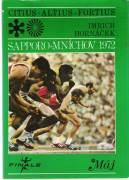 XI. ZOH Sapporo - XX. LOH Mníchov 1972 / vf /