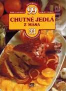 Chuté jedlá z mäsa - 99 receptov (2006)