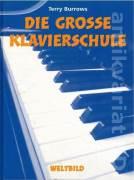Die grosse klavierschule + CD (2002)