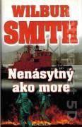 Nenásytný ako more - Smith Wilbur (2000)