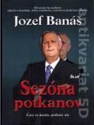 Sezóna potkanov - Banáš Jozef (2011)