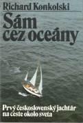 Sám cez oceány / vf /