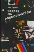 Safari na podkovovitých