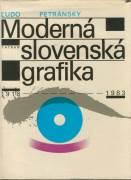 Moderná slovenská grafika