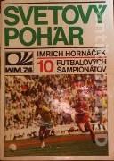 Hornáček Imrich - Svetový pohár