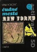 Čudné mestá New Yorku