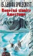 15. Ledová společnost - Konečná stanice Amertume