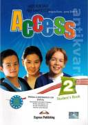 Access 2. Students book (2008)