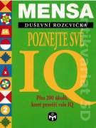 MENSA - Poznejte své IQ (1998)