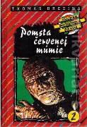 Pomsta červenej múmie (1995)