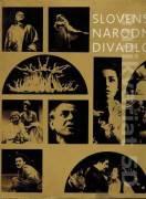 Slovenské národné divadlo 1920 - 1970