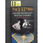 How Bill Hewlett and I Built Our Company
