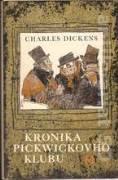 Kronika Pickwickovho klubu I.
