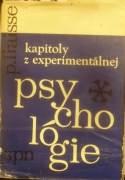 Fraisse P. - Kapitoly z experimentálnej psychológie