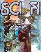 10 x Sci - fi