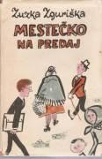 Mestečko na predaj / 1960 /
